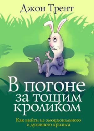 В погоне за тощим кроликом (Как выйти из эмоционального и духовного кризиса)