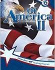 Of America II (A Beka Book Reading Program)